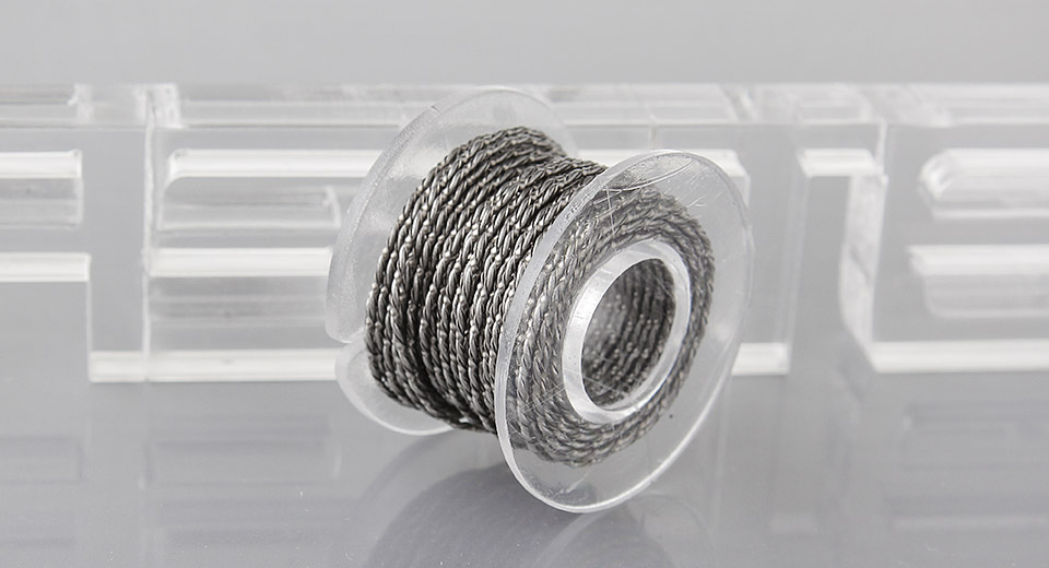 Product Image: authentic-ud-roll-coils-kanthal-a1-heating-wire