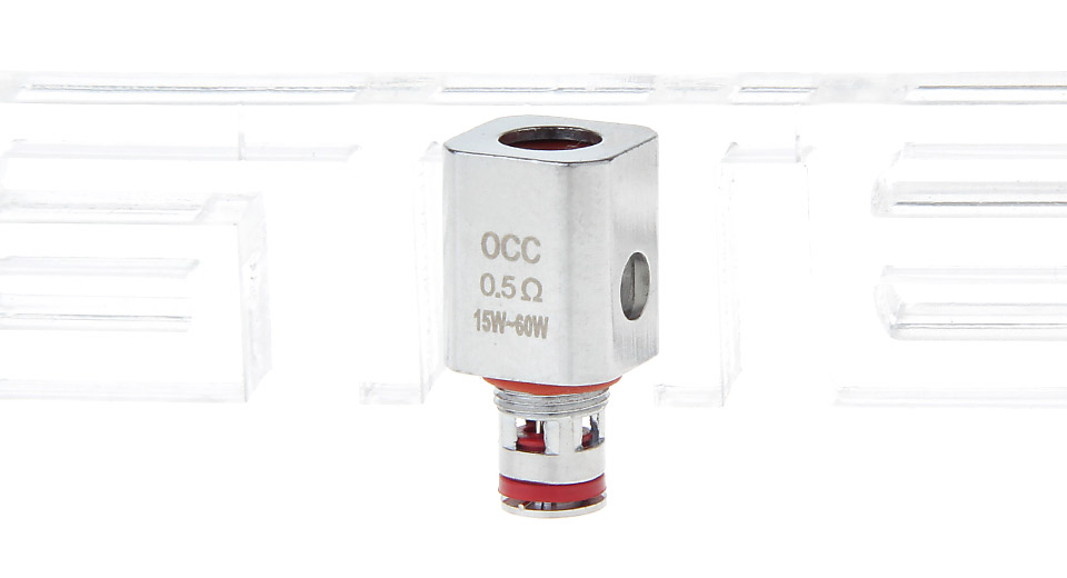 Image of Replacement OCC Coil Head for SUBTANK Mini V2 Clearomizer