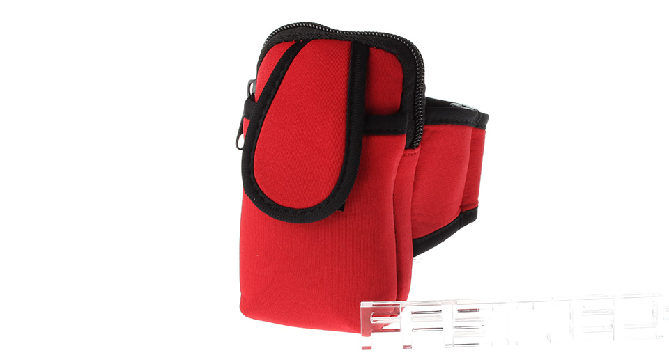 Casual Outdoor Sports Polyester Arm Bag