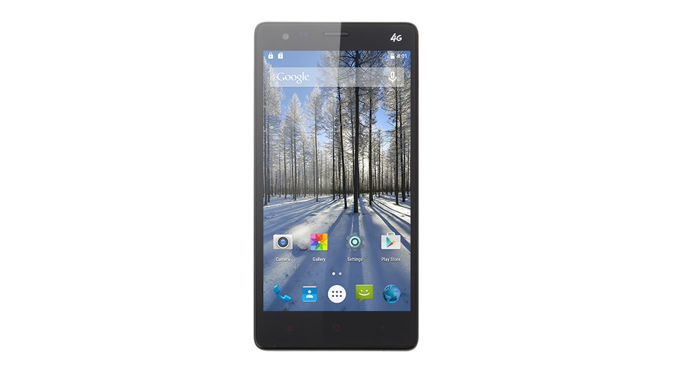 "MSTAR S100 5.5"" Quad-Core Android ..."
