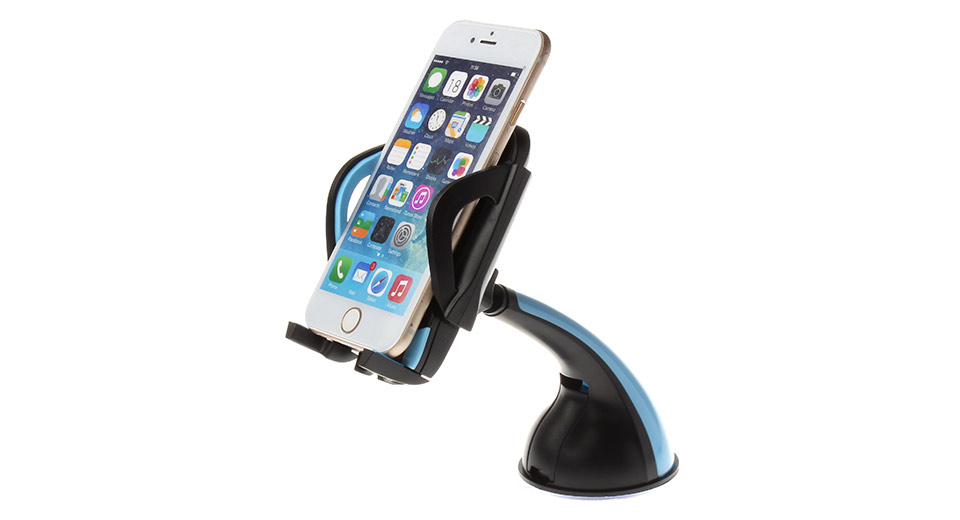 iMOUNT JHD-15HD72 Car Suction Cup Mount Holder Stand for Cellphones