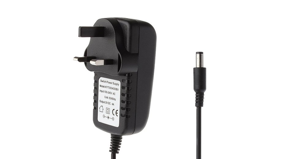 Product Image: replacement-ac-power-adapter-for-opus-bm100