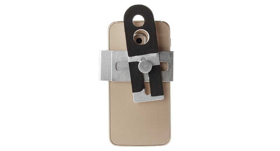 Universal Lens Clip for 59-96mm Cellphones