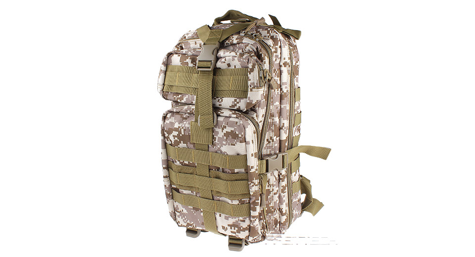 Image of 8228# Unisex Outdoor Sports Backpack Bag