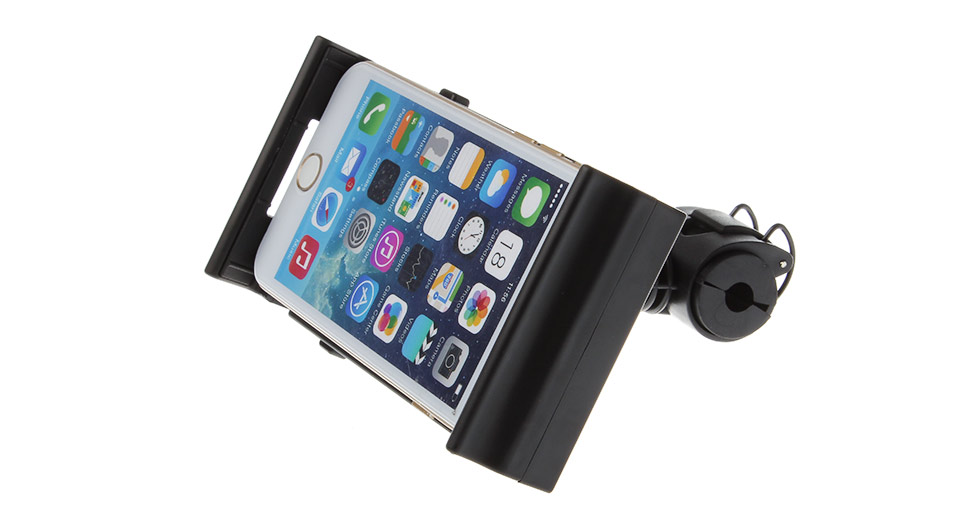 iMOUNT JHD-39HD89 Car Suction Cup Mount Holder Stand for Cellphones