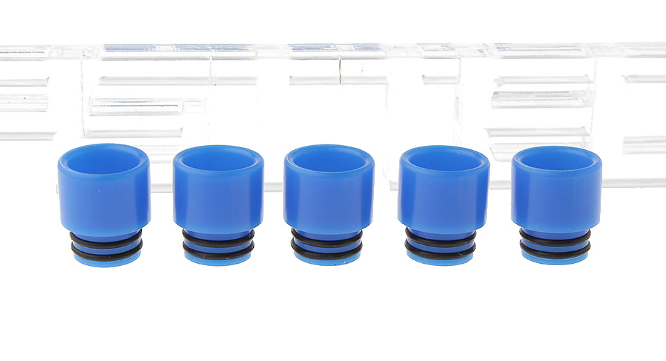 Image of Derringer Styled POM 510 Drip Tip (5-Pack)