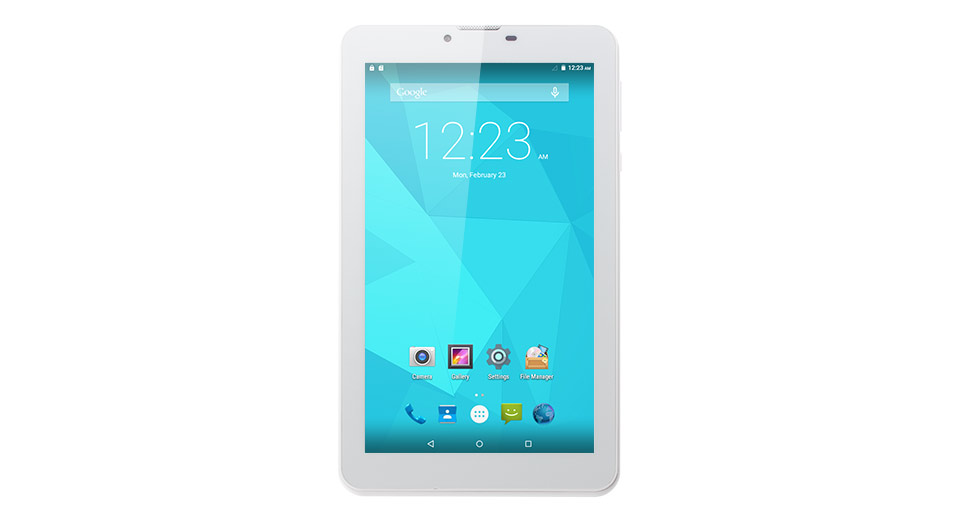 SOSOON X700 7 Quad-Core Android 5.0 Lollipop LTE Phablet (8GB)