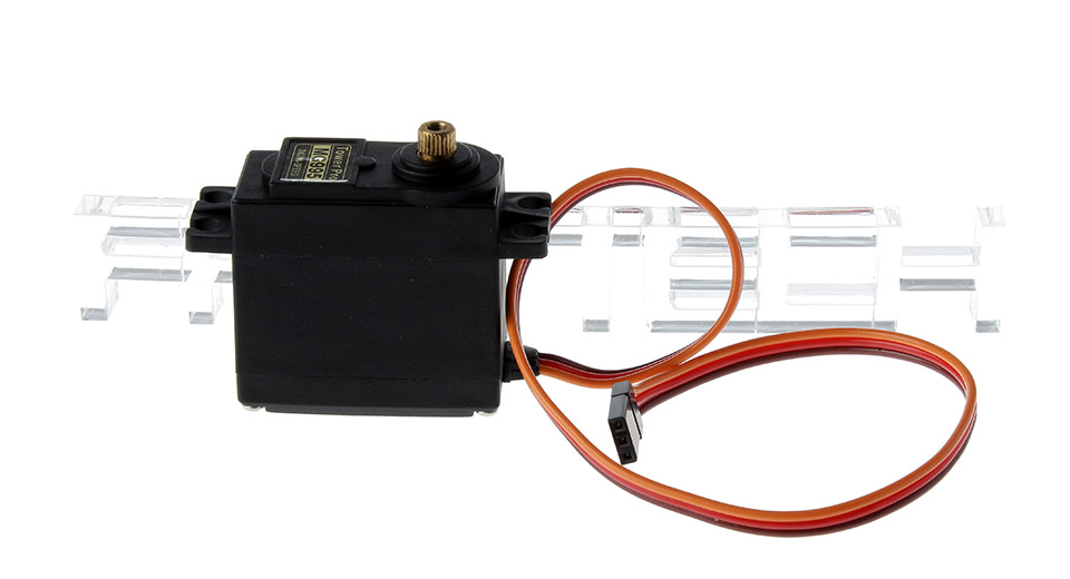 Tower Pro MG995 Analog Torque Servo for R/C Helicopter