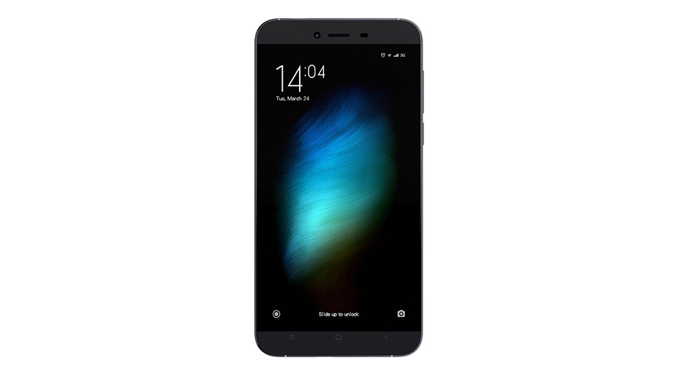 """CUBOT X10 5.5"""" Octa-Core Android 4.4 KitKat 3G Smartphone (16GB)"""