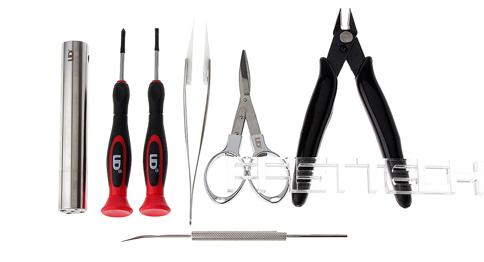 Image of Authentic UD Multifunction Atomizer Tools Kit