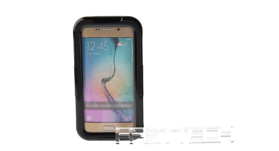 Image of 6m Waterproof Full-Body Case for Samsung Galaxy S6 / S6 Edge