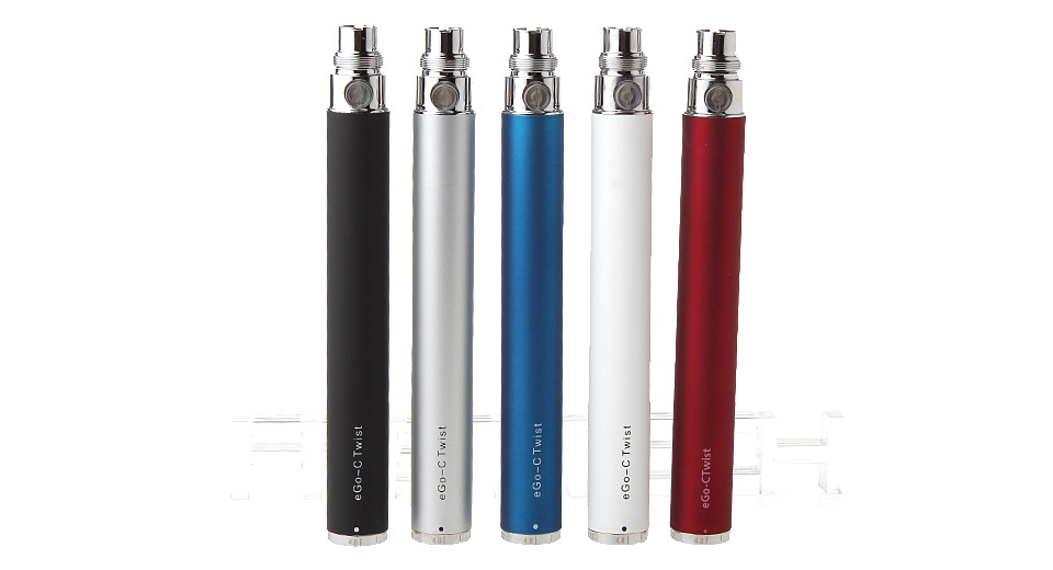 Product Image: ego-c-twist-1100mah-vv-variable-voltage