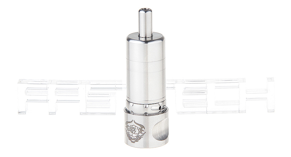 Rose V2-S Styled Rebuildable Tank Atomizer (3ml)