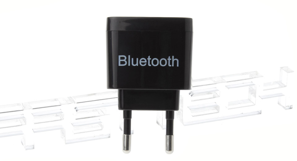 BRT-108 Bluetooth V3.0 Audio Music Receiver USB/AC Power Adapter