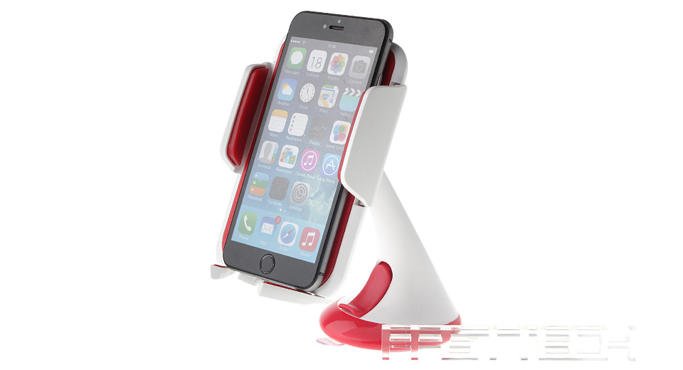 iMOUNT JHD-21HD92 Car Suction Cup Mount Holder Stand for Cellphones