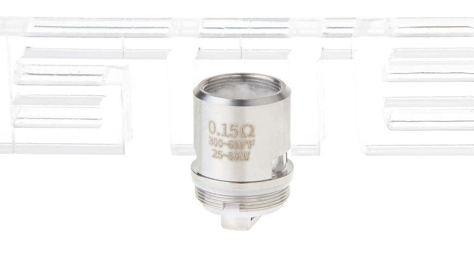 Image of Authentic UD Replacement TC Temperature Control Coil Head for Zephyrus OCC Clearomizer