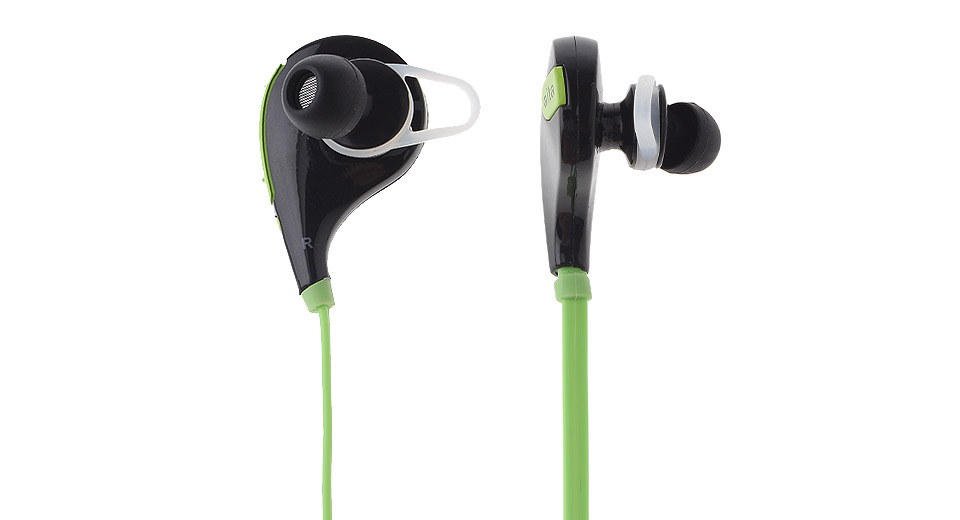 Image of AITA AT-BT38 Sports Hands-free Bluetooth V4.1 Stereo Earphone