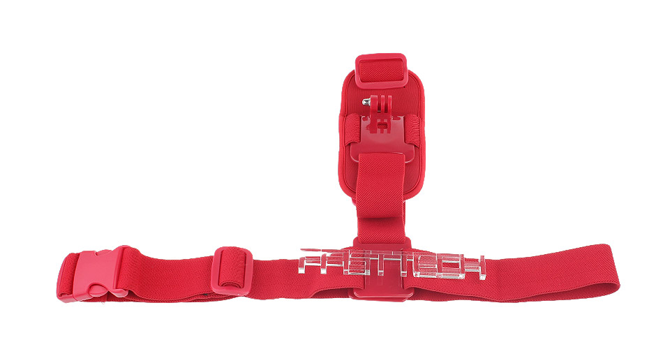 Authentic NEOpine GSS-1 Single Shoulder Chest Strap Mount for GoPro Cameras