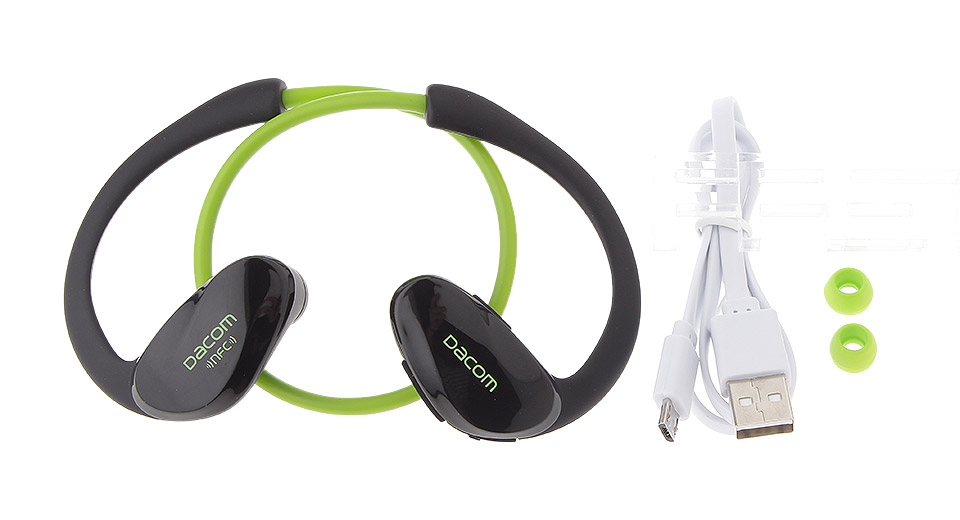 Product Image: authentic-dacom-sports-bluetooth-v4-1-stereo