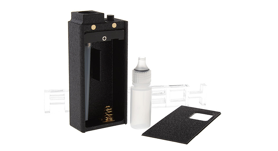 Product Image: reo-grand-styled-mechanical-squonk-box-mod