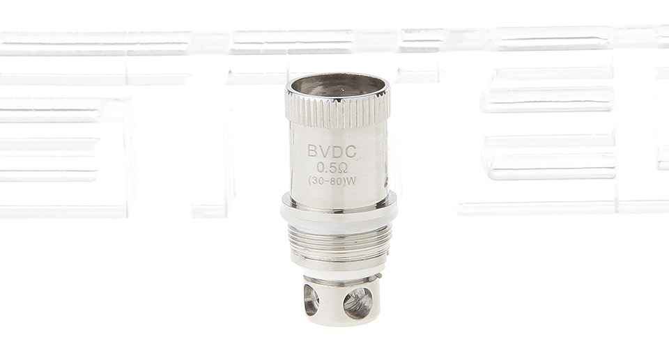 Image of Authentic Vortex Clearomizer Replacement BVDC Coil Head