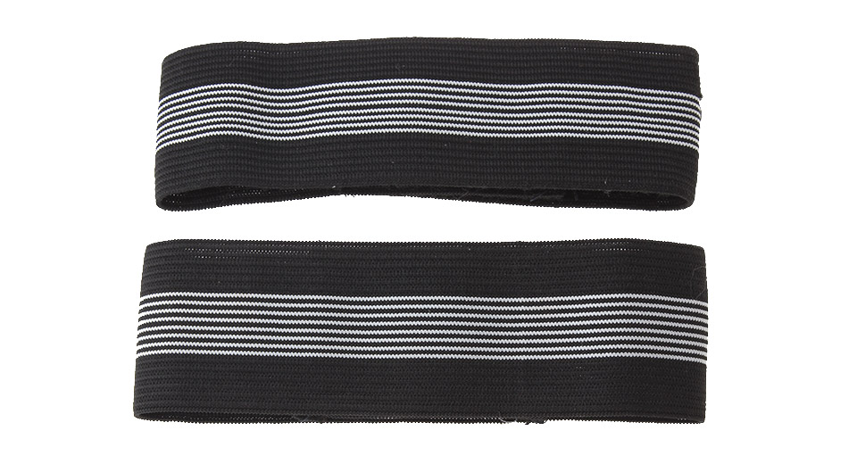 Outdoor Cycling Pants Bind Strap (2-Pack)