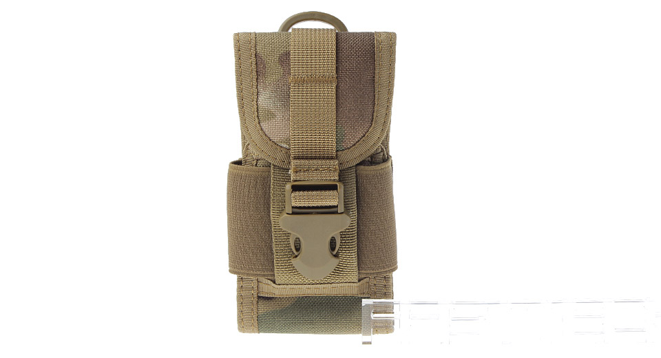 Image of Aotddor Outdoor Multifunctional Tactical Waist Cellphone Bag