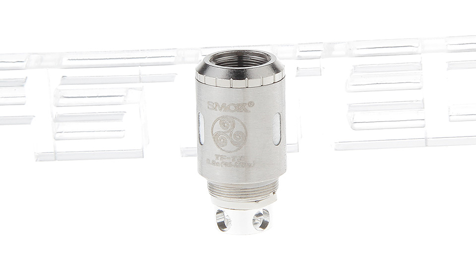 Image of Authentic Smoktech SMOK TF-T3 Triple Coils Sub Ohm Replacement Coil Head