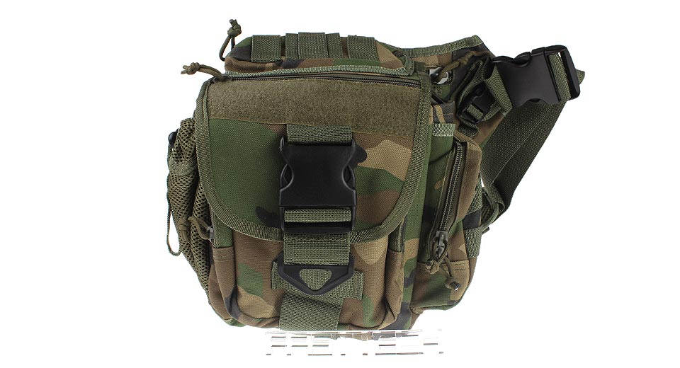 Image of 249 Unisex Outdoor Single Shoulder Chest Bag