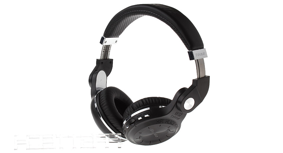 Product Image: bluedio-t2-foldable-bluetooth-v4-1-hifi-headset