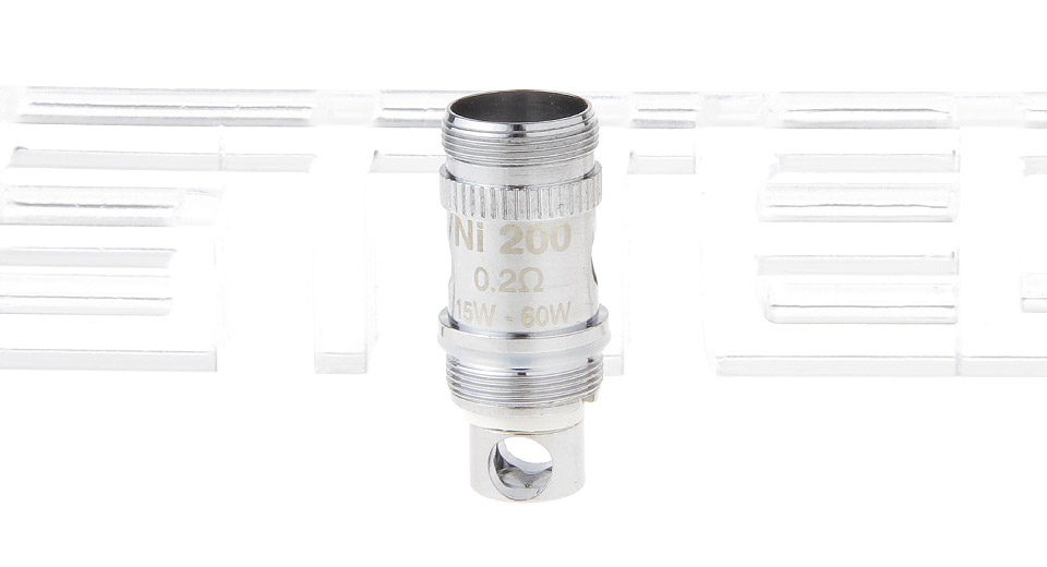 Image of Replacement Ni200 Coil Head for Fruit Tank Clearomizer