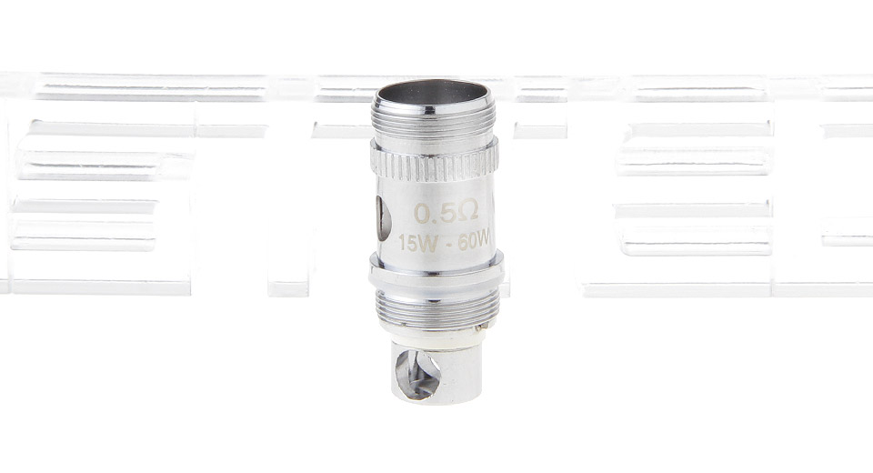 Image of Replacement Coil Head for Fruit Tank Clearomizer