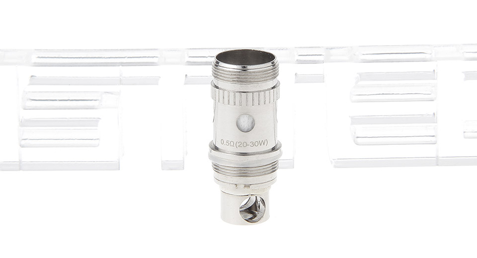 Image of Authentic HCigar Mascot Replacement BVC Coil Head