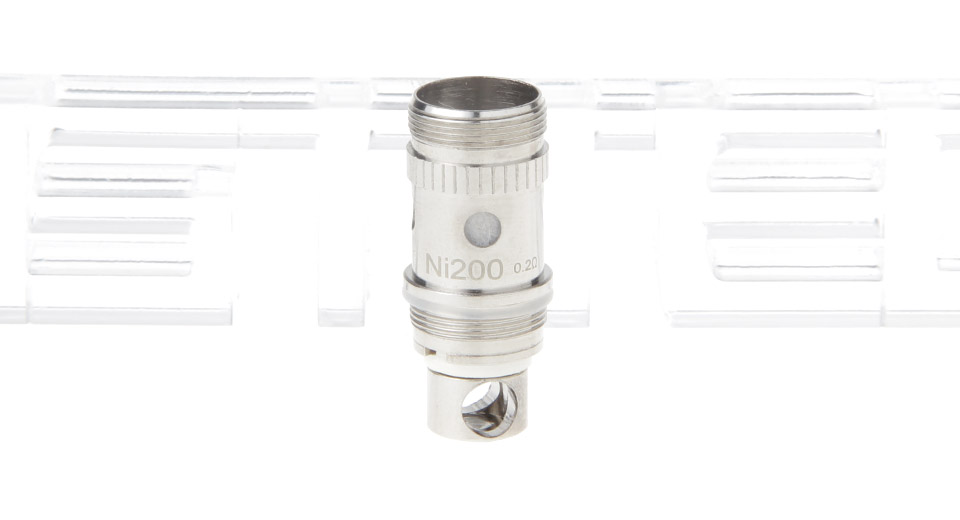 Image of Authentic HCigar Mascot Replacement Ni200 BVC Coil Head