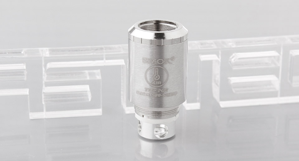 Image of Authentic SmokTech TFV4 Replacement TF-N2 Air Coil Head