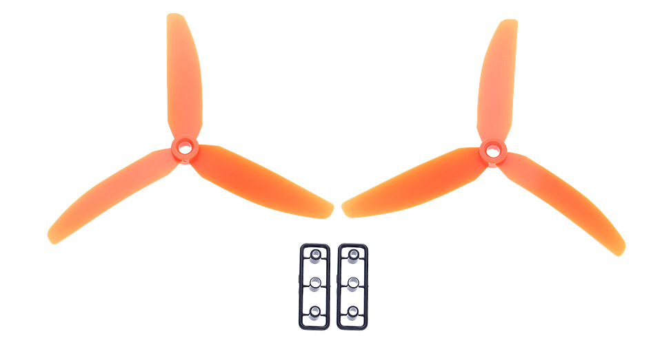UL28303 CW/CCW Propellers for R/C Copters (Pair)
