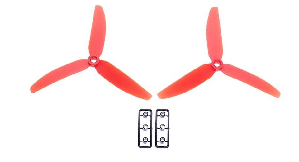 UL28306 CW/CCW Propellers for R/C Copters (Pair)
