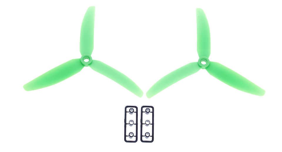 UL28302 CW/CCW Propellers for R/C Copters (Pair)