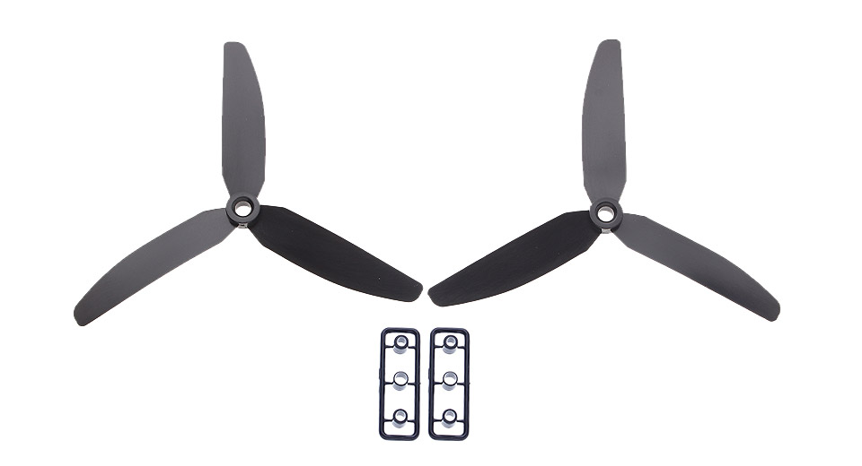 UL28301 CW/CCW Propellers for R/C Copters (Pair)