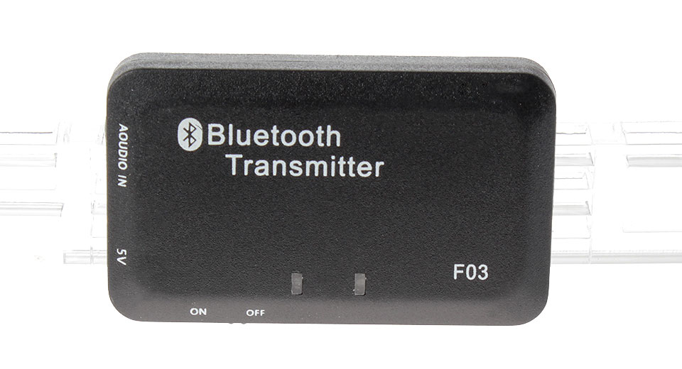 TS-BT35F03 Bluetooth V2.1+EDR Transmitter