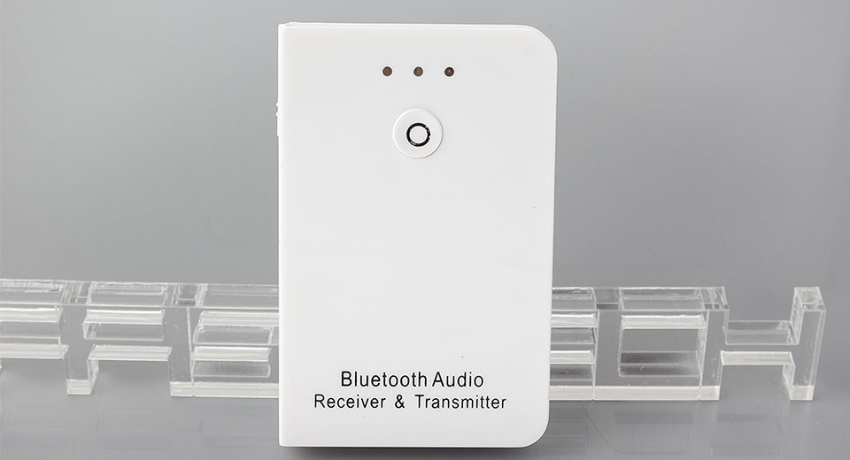 TS-BT35FA02 3.5mm Bluetooth V4.0+EDR Audio Receiver & Transmitter