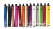 Buy Vision Spinner II 1300mAh VV Variable Voltage E-Cigarette Battery (13 Pieces) II, 1300mAh, 13 Pieces, Colors