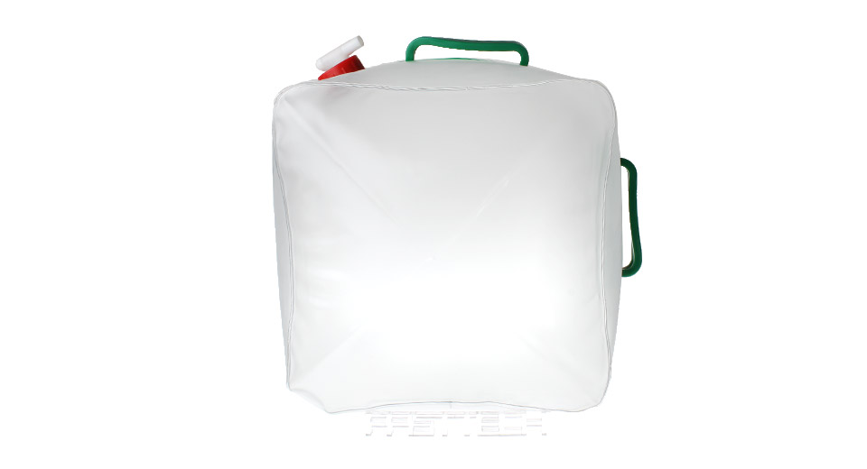 AT6633 Outdoor Folding PVC Water Pail (20L)
