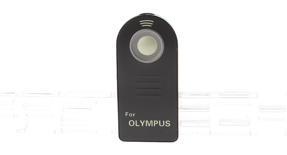 Image of Authentic JYC ML-S Infrared Remote Control for Olympus DSLR
