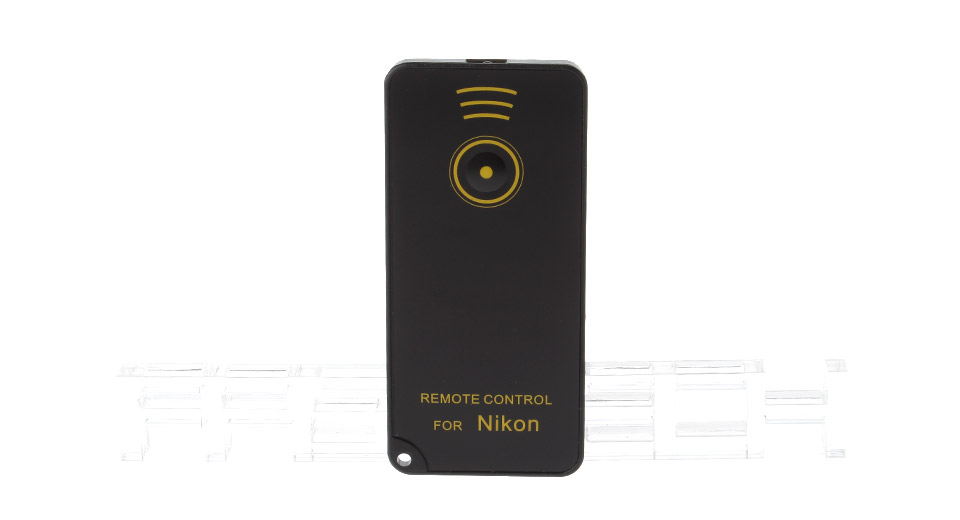 Image of Authentic JYC RC-2 Infrared Remote Control for Nikon