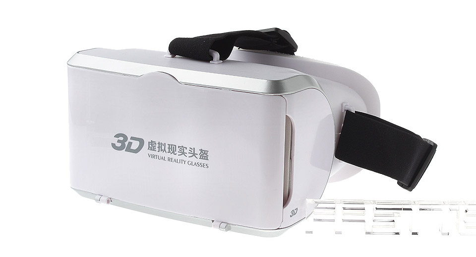3D Google Virtual Reality VR Glasses