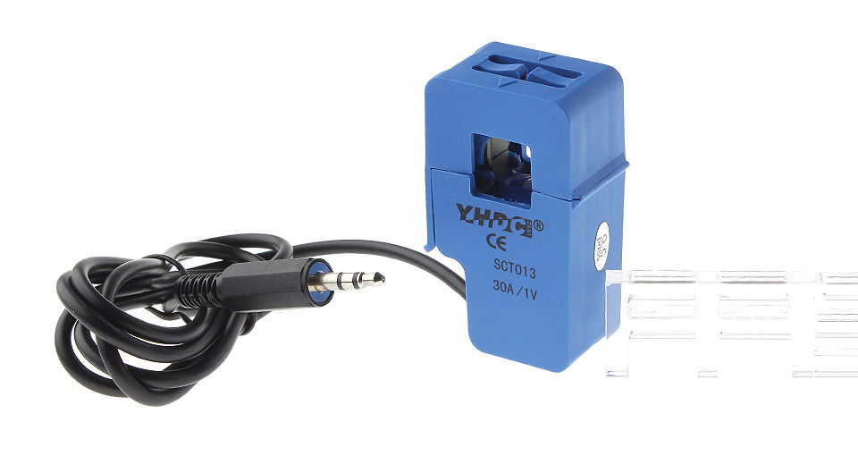 YHDC SCT013 30A/1V Open-Close Current Transformer
