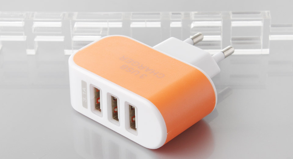 Product Image: 3-port-usb-wall-charger-ac-power-adapter