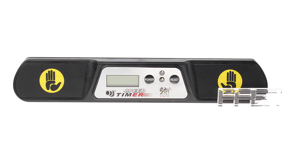 QJ8024C 1.5 LCD Digital Timer for Speed Cubes