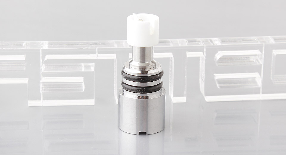 Replacement Coil Heads for E-Hookah Vaporizer